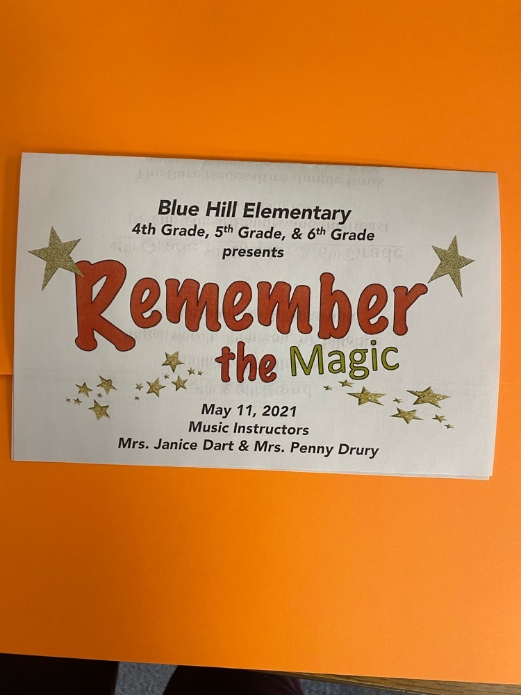 Remember The Magic 4-5-6 Grades