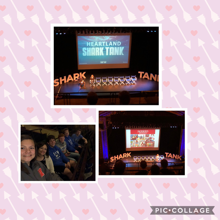 Heartland Sharktank